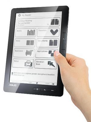 Каталог электронных книг