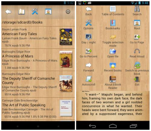 Электронная Книга На Андроиде - galvanicworld