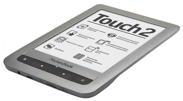 POCKETBOOK TOUCH 2