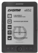Электронная книга Digma E652