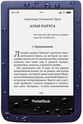руководство пользователя Pocketbook 640 - фото 8