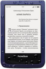 PocketBook 640 темно-синяя