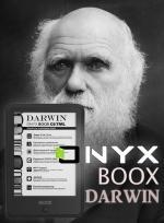 Электронная книга Onyx Boox C67ML Darwin Black